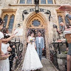Wedding photographer Laura Purslow (purslow). Photo of 13.10.2015