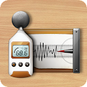 Decibelímetro :Sound Meter Pro