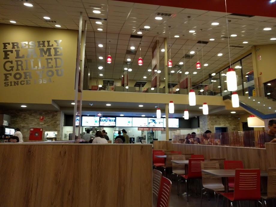 Foto Burger King 3