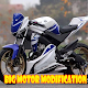 Big Motorcycle Modification icon