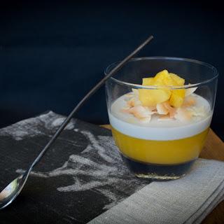 Coconut Pineapple Parfait Recipes