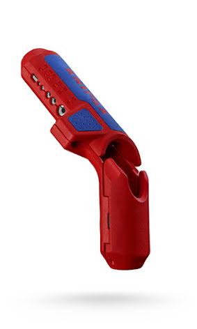 Knipex ErgoStrip Universalavmantlingsverktyg