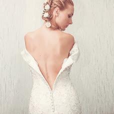 Wedding photographer Kira Sergeevna (Magia). Photo of 08.11.2013