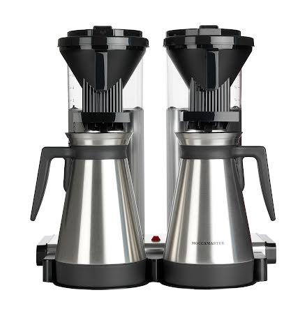 Kaffebrygg Dubbel termos