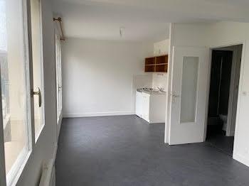 studio à Le Tréport (76)
