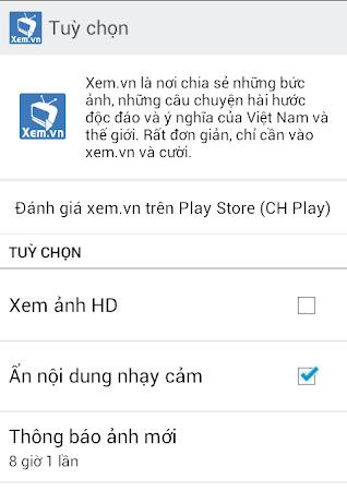 Xem.vn 2.3.1 screenshot 334400