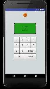 smd resistor code calculator Apk,color resistor 3