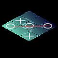 Tic Tac Toe - Play & Learn