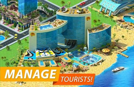 Megapolis: city building simulator. Urban strategy 4