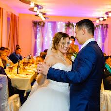 Wedding photographer Aleksandr Soshnikov (Phantome). Photo of 08.10.2018