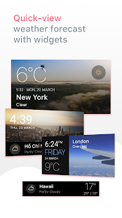 Today Weather - Forecast- screenshot thumbnail