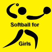 The Softball App for Girls