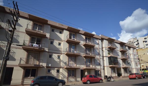 Apartamento Residencial à venda, Centro, Passo Fundo 56m²