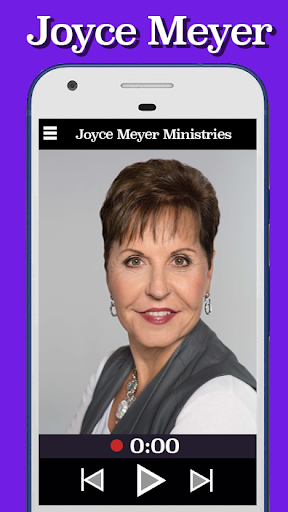 Joyce Meyer - Daily Devotional, Sermons & Quotes App Report on