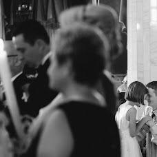 Wedding photographer Szabolcs Sipos (siposszabolcs). Photo of 08.09.2014