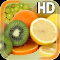 Fruit Live Wallpaper icon