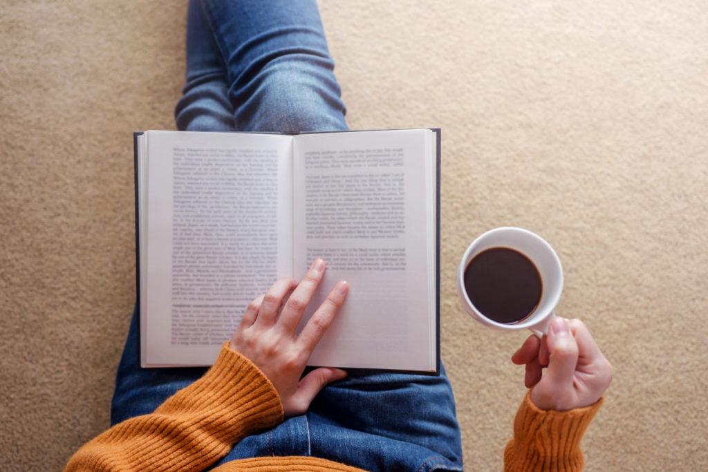 8 books to read in the time of the coronavirus   PBS NewsHour