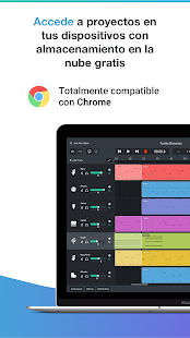 BandLab: Estudio musical y red social Screenshot
