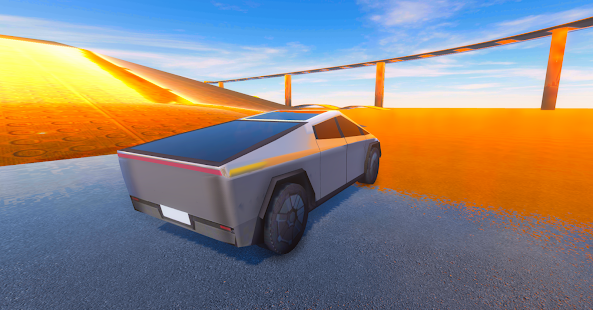 Ultimate Car Driving Stunts for PC-Windows 7,8,10 and Mac apk screenshot 2