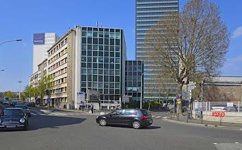 Photo: Avenue de la République / Avenue Galienni