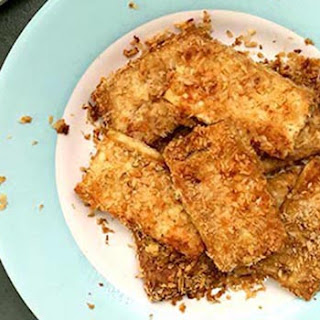 Panko Tofu Recipes.