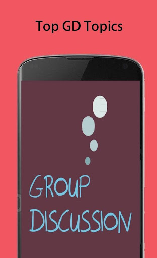 Group Discussion GD