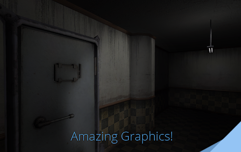 Insane Asylum (VR Horror) screenshot