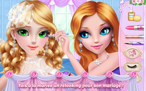 Marie-Moi — Mariage Parfait !  captures d'écran 1