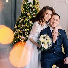 Wedding photographer Ilya Antokhin (ilyaantokhin). Photo of 30.01.2019