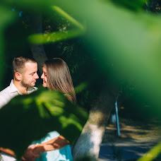 Wedding photographer Vyacheslav Galayba (VGalaiba). Photo of 08.08.2017