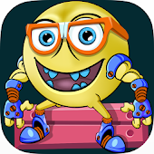 Math Balance: Mental Math facts & Algebra games