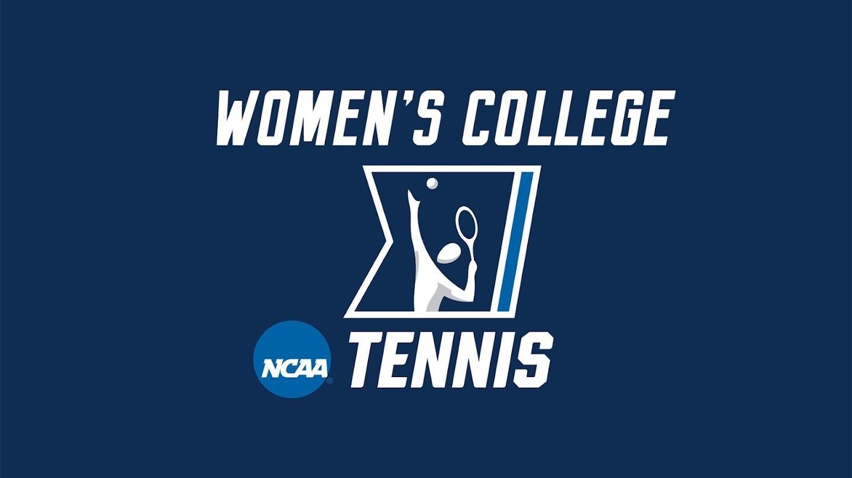 Women's College Tennis