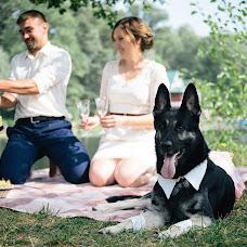 Wedding photographer Kseniya Merenkova (keyci). Photo of 27.10.2016