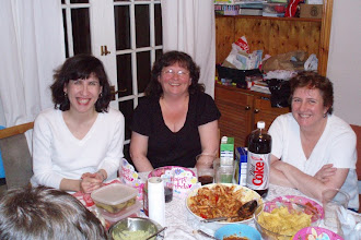 Photo: Mum, Julie & Tracy