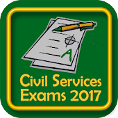 Civil Services Exams 2017