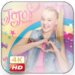 Jojo Siwa Wallpaper 4k Icon