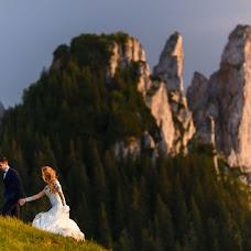 Wedding photographer Breniuc Radu (Raduu). Photo of 20.04.2018