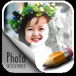 Pencil Sketch Maker - Photo Sketch Editor 1.0 (Ad-Free)