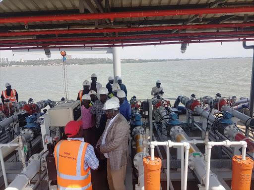 Kisumu Oil Jetty viability remains strong
