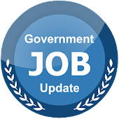 Government Job Update