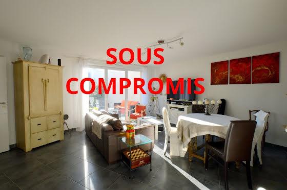 Vente villa 4 pièces 84,4 m2