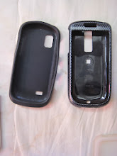 Photo: MyTouch Cases
