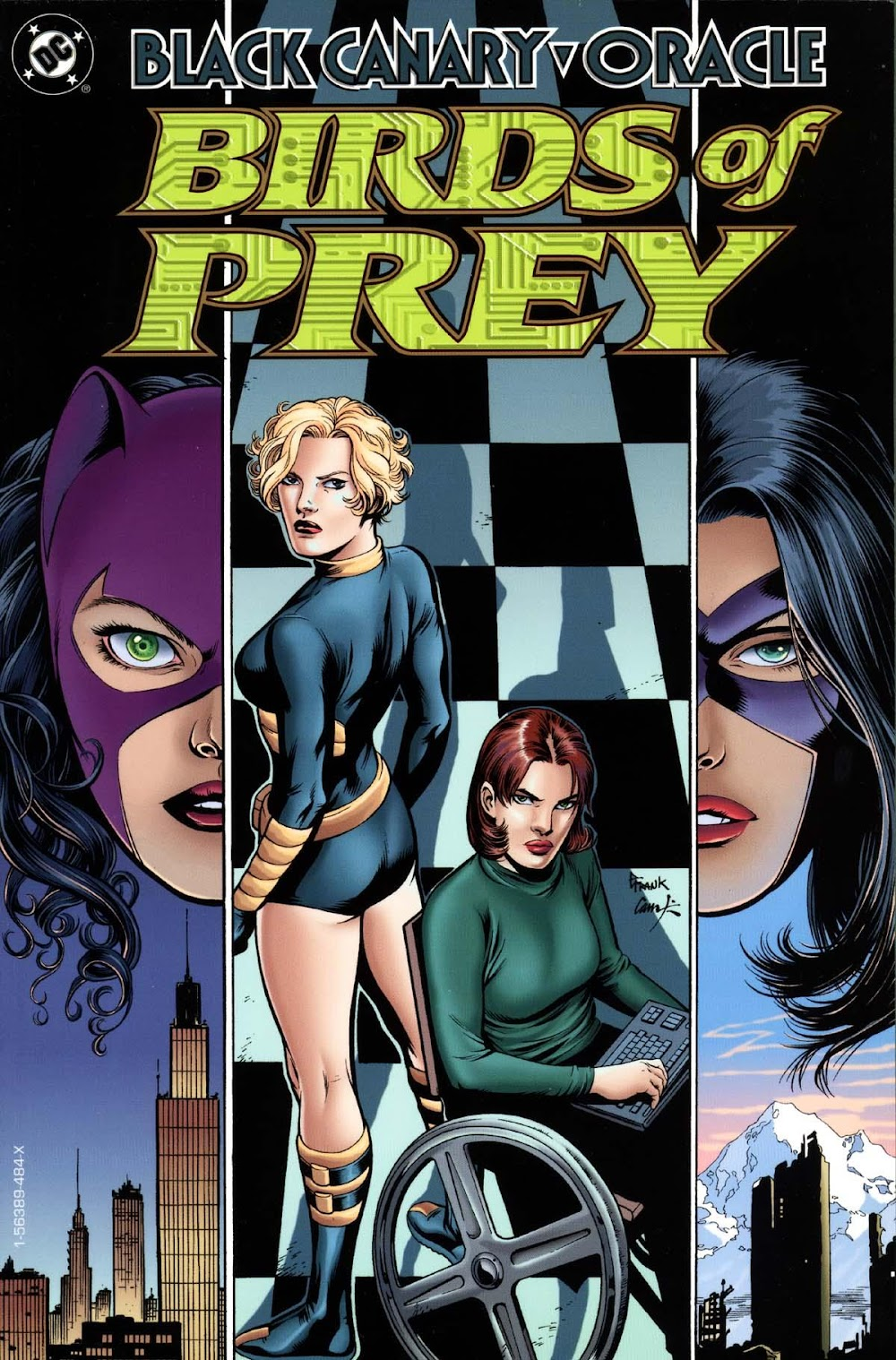 Birds of Prey (1999)