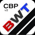 CBP Border Wait Times icon