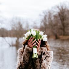 Wedding photographer Ilya Lyubimov (Lubimov). Photo of 19.04.2017