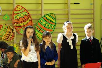 Photo: Apel z okazji Wielkanocy