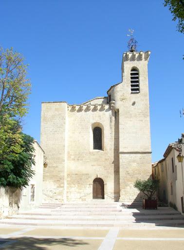 photo de Eglise Saint Julien et Sainte Basilisse