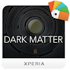 XPERIA™ Dark Matter Theme