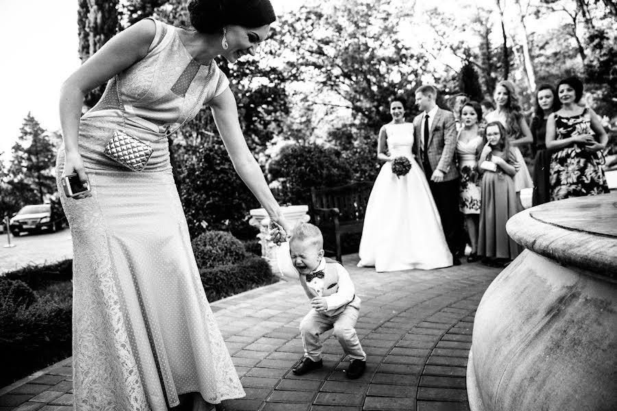 Wedding photographer Юлия Франтова (FrantovaUlia). Photo of 09.12.2015