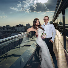 Wedding photographer Aleksey Shulzhenko (timetophoto). Photo of 10.09.2017